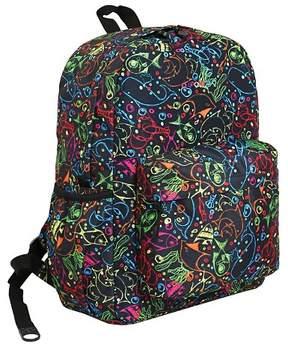 J World JWorld Oz Campus Backpack - Doodle