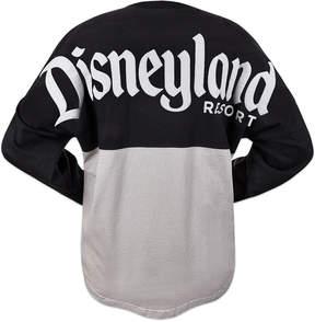 Disney Disneyland Spirit Jersey for Men - Black and Gray