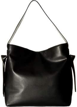 French Connection Aria Bucket Hobo Hobo Handbags