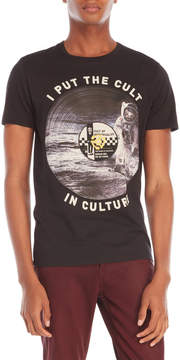 Cult of Individuality Cult in Control Graphic Tee