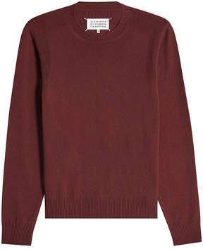 Maison Margiela Wool Pullover