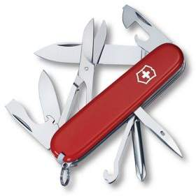 Victorinox Tinker Stainless Steel Knife