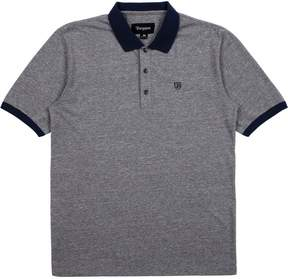 Brixton Salford Short-Sleeve Polo Shirt