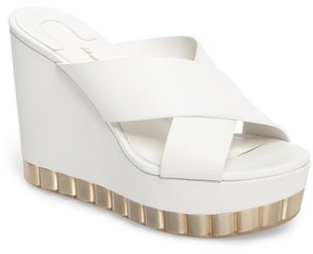 Salvatore Ferragamo Women's Nicosia Wedge
