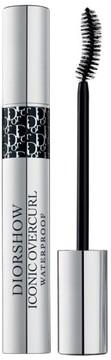 Christian Dior Iconic Overcurl Waterproof Spectacular Volume & Curl Mascara - 091 Overblack
