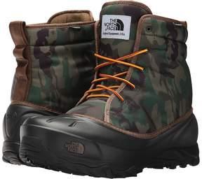 The North Face Tsumoru Men's Shoes