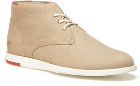 Lacoste Men's Laccord Canvas Shoes