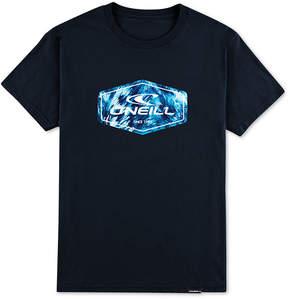 O'Neill Men's Filler Logo-Print T-Shirt