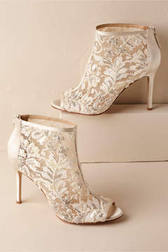 BHLDN Julienne Booties