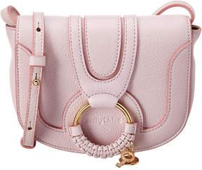 See By Chloe Hana Mini Leather Shoulder Bag