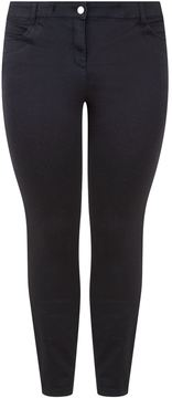 Basler Sparkle Straight Leg Jeans