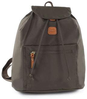 Bric's Olive X-Bag Backpack