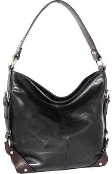 Nino Bossi Genna Shoulder Bag (Women's)