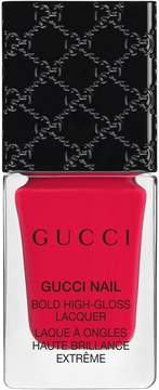 Gucci Rush, Bold High-Gloss Lacquer