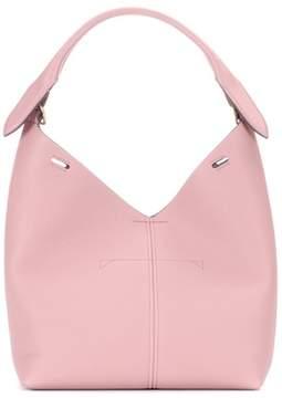Anya Hindmarch Small Bucket leather shoulder bag