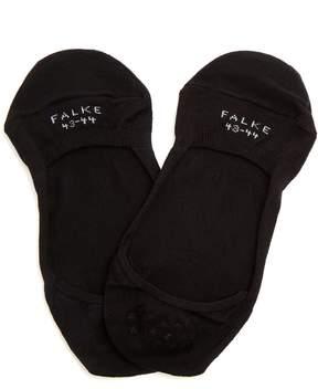 Falke Cool 24/7 Invisible cotton-blend liner socks