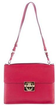 Salvatore Ferragamo Leather Mya Bag