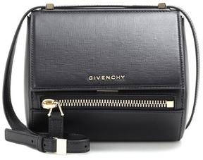 Givenchy Pandora Box Mini leather shoulder bag