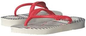 Havaianas Slim Fashion Sandals (Toddler/Little Kid/Big Kid)