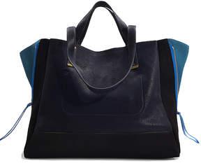 Jerome Dreyfuss Georges Large Tote Bag