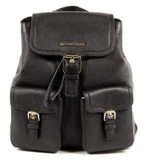 Michael Kors Womens Backpack Susie. - BLACK - STYLE