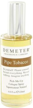 Demeter Pipe Tobacco Cologne Spray for Women (4 oz/118 ml)