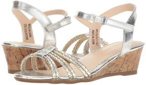 Nine West Gabbey Girl's Shoes
