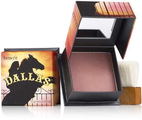 Benefit dallas dusty rose blush and bronzer giveaway for 111 sutter street 22nd floor san francisco ca 94104