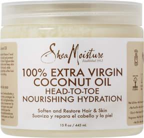 Shea Moisture SheaMoisture 100% Extra Virgin Coconut Oil