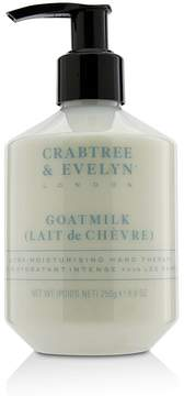 Crabtree & Evelyn Goatmilk Ultra-Moisturising Hand Therapy - For Sensitive Skin