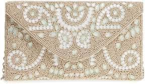 Nordstrom Embellished Envelope Clutch