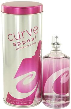 Liz Claiborne Curve Appeal by Eau De Toilette Spray for Women (2.5 oz)