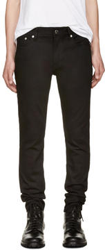 BLK DNM Black Skinny 5 Jeans