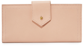 Madewell Post Wallet