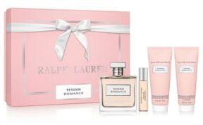 Ralph Lauren Tender Romance Four-Piece Holiday Set - 155.00 Value
