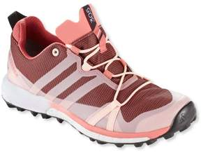 L.L. Bean L.L.Bean Women's Adidas Terrex Agravic Gore-Tex Trail Running Shoes