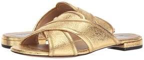 Marc Jacobs Aurora Flat Sandal