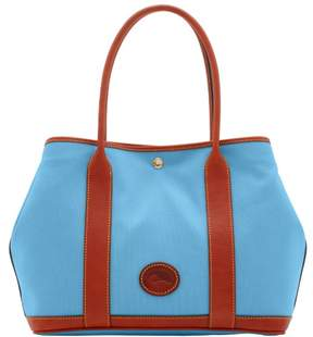 Dooney & Bourke Nylon Layla Tote - DUSTY BLUE - STYLE