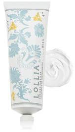 Lollia Shea Butter Hand Cream - Wish No. 22