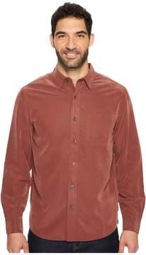 Royal Robbins Desert Pucker L/S Shirt Men's Long Sleeve Button Up