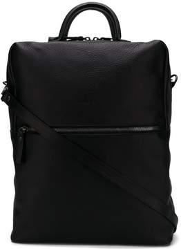 Marsèll zipped backpack