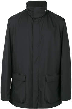 Loro Piana 'Winter Voyager' coat