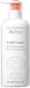 Eau Thermale Avene Cold Cream Ultra-Rich Cleansing Gel by 13.52oz Gel)