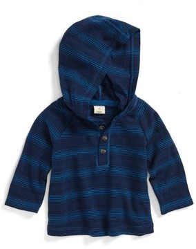 Tucker + Tate Infant Boy's Hooded Henley