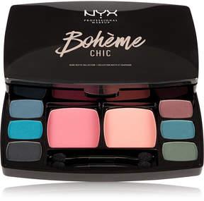 NYX Bohemian Chic Nude Matte Makeup Palette
