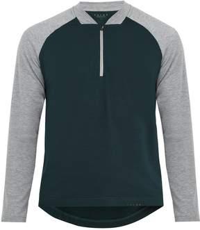 Falke ESS Half-zip long-sleeved T-shirt