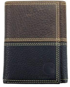 Carhartt Men's Rugged Trifold Wallet