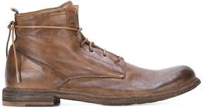 Officine Creative Ideal ankle boots