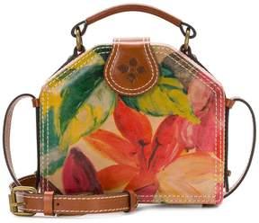 Patricia Nash Spring Collection Marina Cross-Body Bag