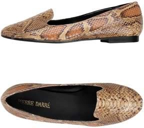 Pierre Darre' PIERRE DARRÉ Loafers